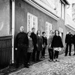 Lauluyhtye Versio. Kuva Markus Kaarto.